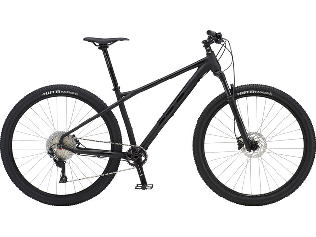 "GT Bicycles Avalanche Expert 29"" satin black/gloss black"